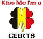 Geerts Family