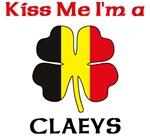 Claeys Family