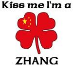 Zhang Family