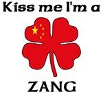 Zang Family