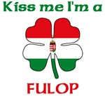 Fulop Family
