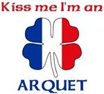 Arquet Family