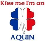 Aquin Family