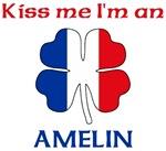 Amelin Family
