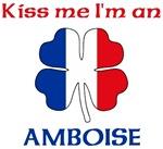 Amboise Family