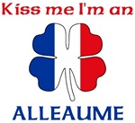 Alleaume Family