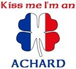 Achard Family