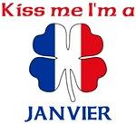 Janvier Family