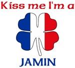 Jamin Family