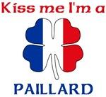 Paillard Family