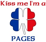 Pages Family