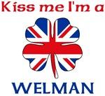 Welman Family