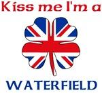 Waterfield Family