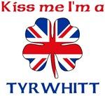 Tyrwhitt Family