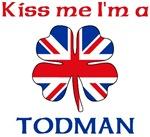 Todman Family