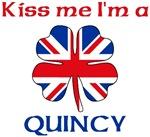 Quincy Family