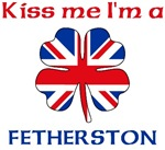 Fetherston Family