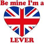 Lever, Valentine's Day