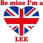 Lee, Valentine's Day