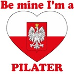 Pilater, Valentine's Day