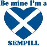 Sempill, Valentine's Day