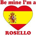 Rosello, Valentine's Day
