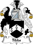 Tibbs Family Crest