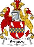 Stepney Family Crest