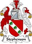 Stephenson Family Crest