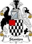 Stanton Family Crest