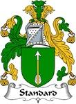 Standard Family Crest