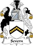 Severn Family Crest