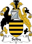 Selby Family Crest