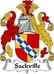 Sackville Family Crest