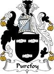 Purefoy Family Crest