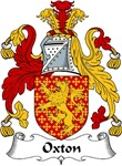 Oxton Family Crest
