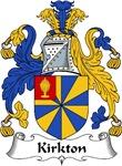 Kirkton Family Crest