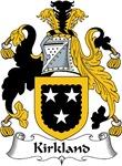 Kirkland Family Crest