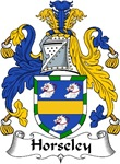 Horseley Family Crest