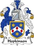 Hopkinson Family Crest