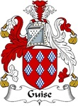 Guise Family Crest