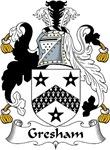 Gresham Family Crest