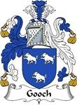 Gooch Family Crest