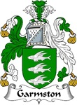 Garmston Family Crest