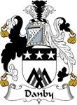 Danby Family Crest