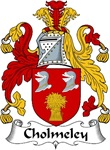 Cholmeley Family Crest