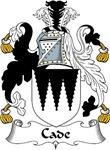 Cade Family Crest