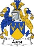 Ascot Family Crest