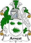 Arnest Family Crest