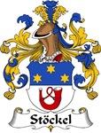 Stockel Family Crest